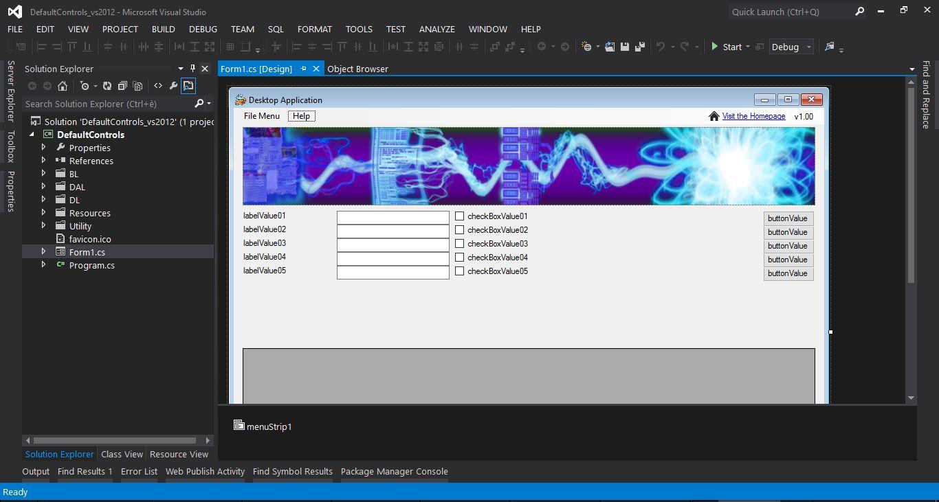 B H Language: DESKAPP (free) – Lhn's WebShop