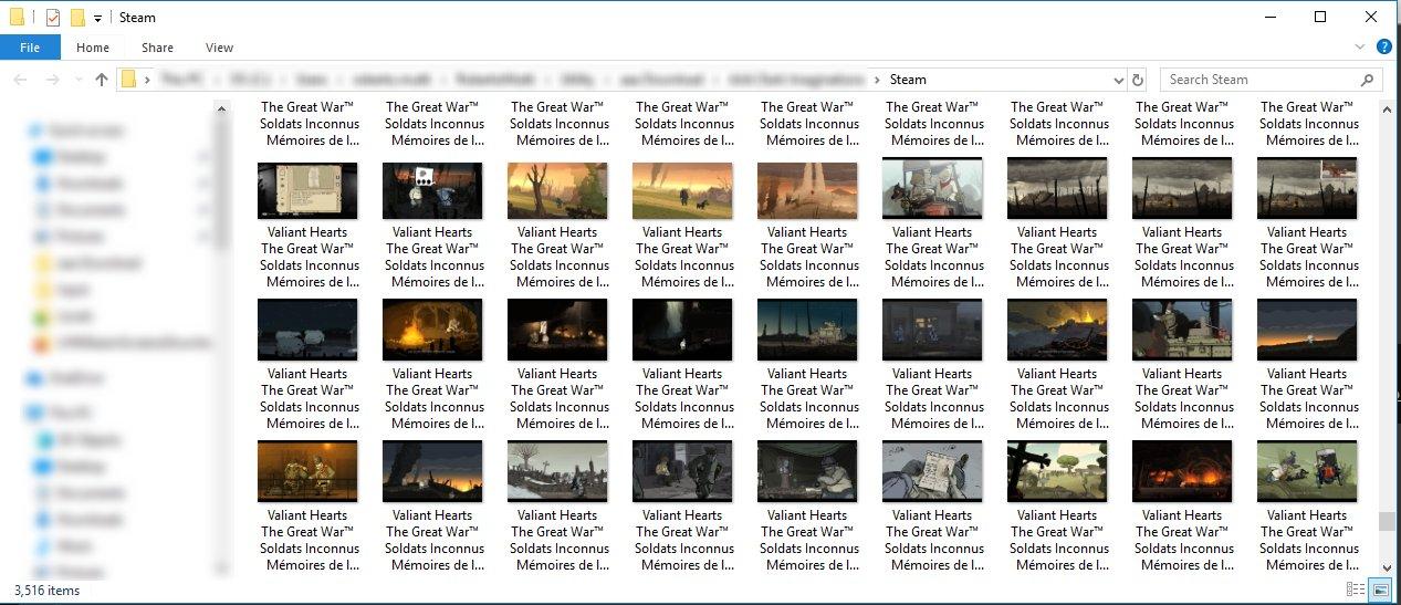 LHN's Steam Screenshot Downloader (free) - Lord Hol Napult