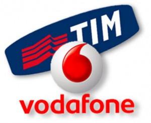 Tim & Vodafone