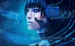 CyberGirlComputer