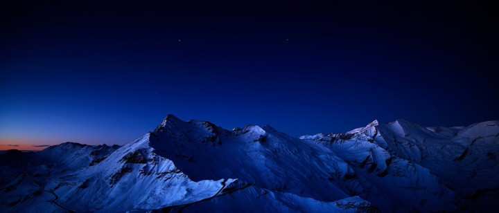 938226-mountains-nature-night-scenic-skyscapes-snow-stars-sunset-winter2